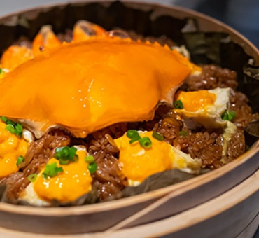 上海|遇外滩 - 国宝级烹饪大师血脉的闽菜菜馆