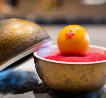 東京|Ode  - 在法國菜館撿到一粒傳說中的龍珠