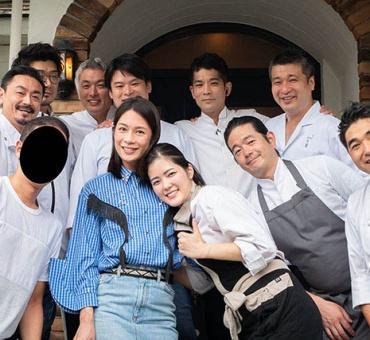 愛知|Chez KOBE  - 「Sugalabo」原點的18手聯彈盛宴