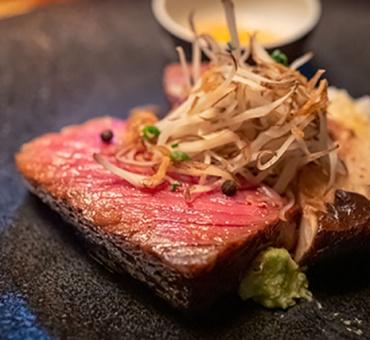 东京|長谷川 稔  - 预约以年计的现代心灵料理介绍制餐厅
