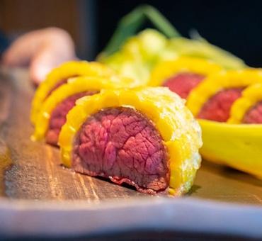 東京|蕃 YORONIKU  - 每晚限定的和牛特別套餐