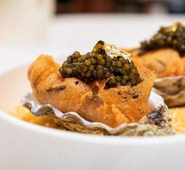 法国|香宫 - 香港大厨在法国摘下米其林一星的励志故事