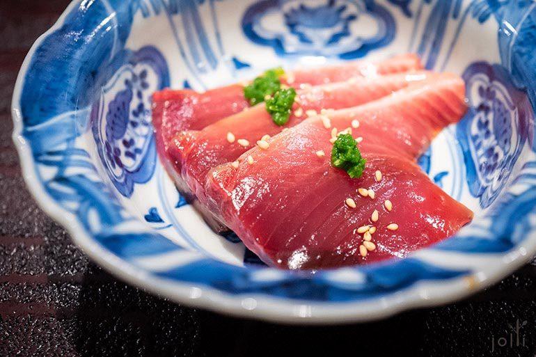 鲣鱼迷失于日本海的冷流
