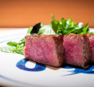 東京|常 - 三星神田徒弟的和牛割烹餐廳