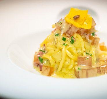 北意大利|Le Calandre - 歷史上最年輕的三星廚師打開意大利料理的新格局
