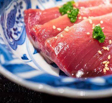 东京|東麻布 天本 - 酒肴毫无死角的两星寿司店
