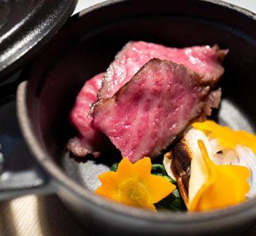 小松市|SHÓKUDŌ YArn - 渗入El Bulli精神的日本创意料理