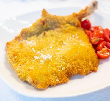 米兰|Trattoria Masuelli San Marco - 98年老店的经典米兰和皮埃蒙特料理