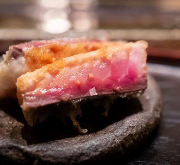 靜岡|てんぷら 成生 - 讓食材真情流露的天婦羅店