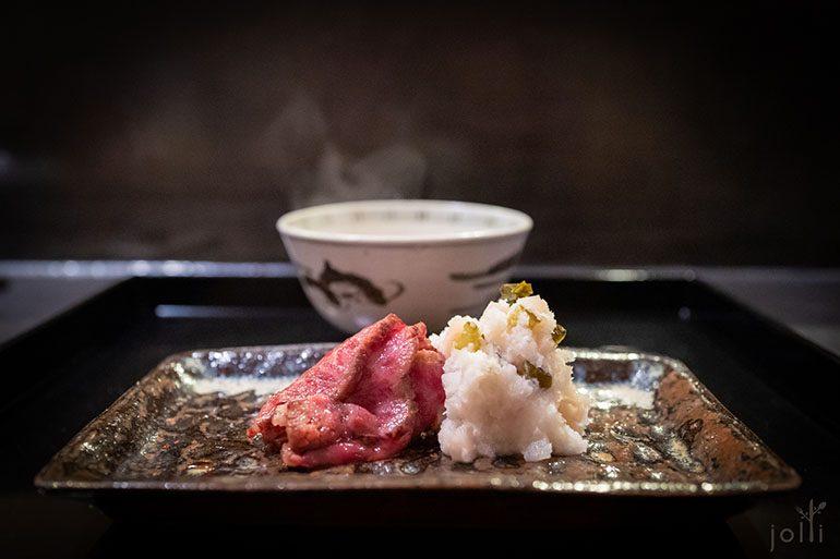 宫崎尾根肉