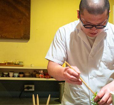 京都|ユキフラン佐藤 - 避开美食雷达的有感而作日本料理店
