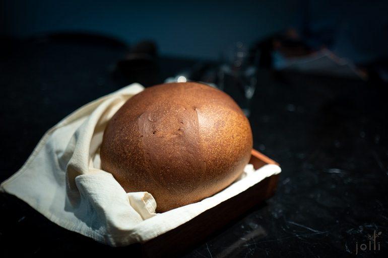 布里歐修麵包