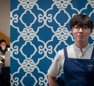 米蘭|Ristorante Serica - 中國X意大利融合料理之明日巨星