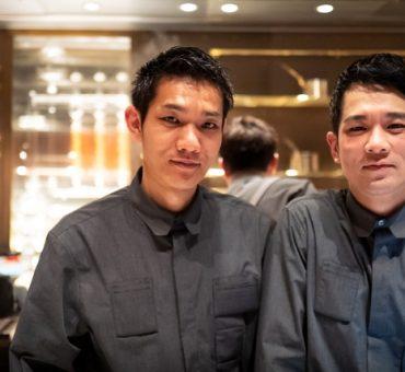 大阪|Sugalabo V - Louis Vuitton與須賀洋介的跨界合作餐廳