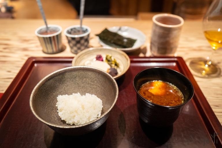 京都丹后的米饭