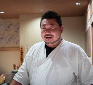 大阪|鳥匠いし井  -  名店紀茂登修業的燒鳥職人