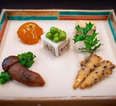 東京|精進料理 醍醐 -  隨順因緣的日本精進料理