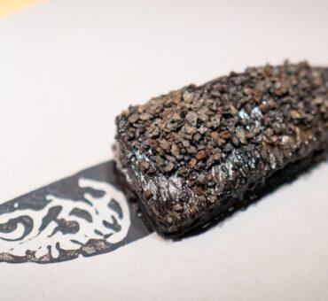 东京|Alter Ego  -  厨神Massimo Bottura徒孙的意大利创意料理