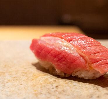 东京|鮨さいとう  -  字正腔圆的三星名牌寿司店