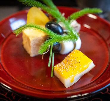 京都|御料理 はやし  -  杂念被蔬菜与出汁一扫而光的京味夫妻店