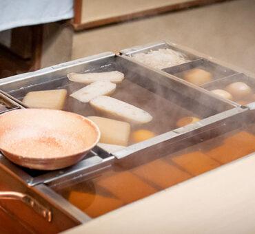 京都|多幸金  -   京风关东煮及割烹料理的1923年老字号